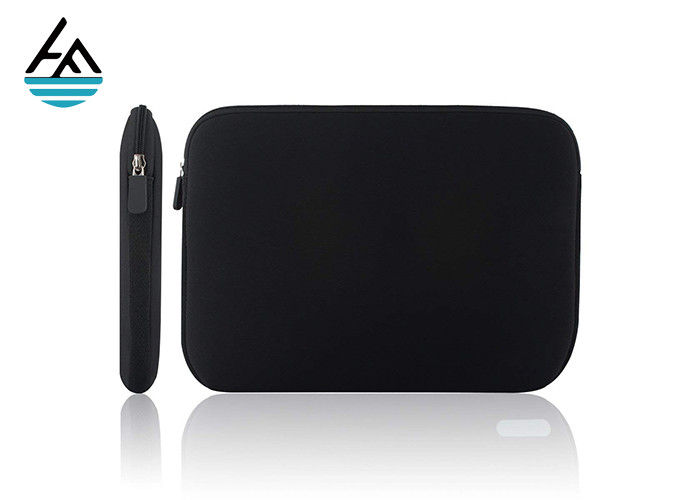 Cool Neoprene Laptop Sleeves / Macbook Pro Neoprene Sleeve Polyester Cloth