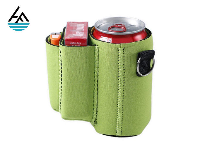 Neoprene Beer Can Holder , Beer Can Cooler Sleeve Cup Protect Bag